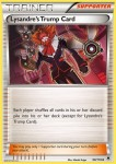 99 Lysandre s Trump Card