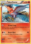 15 Talonflame
