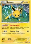 26 Jolteon