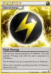 83 Flash Energy