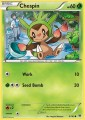 8 Chespin