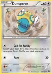 90 Dunsparce