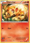 15 Chimchar