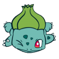 001 Bulbasaur Channel 2