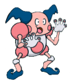 122Mr. Mime Channel