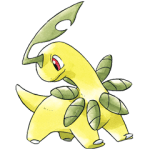 153Bayleef GS