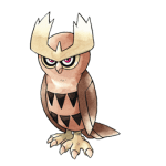 164Noctowl GS