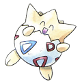 175Togepi GS