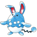 184Azumarill GS