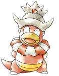 199Slowking GS