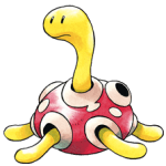 213Shuckle GS