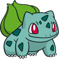 001Bulbasaur Dream