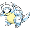 027Sandshrew Alola Dream