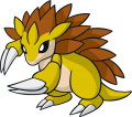 028Sandslash Dream