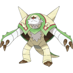 Chesnaught