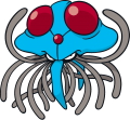 073Tentacruel Dream