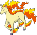 078Rapidash Dream