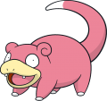 079Slowpoke Dream