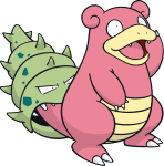 080Slowbro Dream