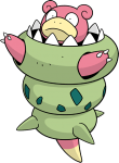 080Slowbro Mega Dream