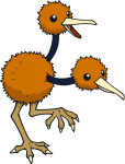 084Doduo Dream