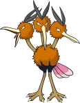 085Dodrio Dream