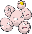 102Exeggcute Dream