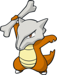 105Marowak Dream
