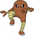 106Hitmonlee Dream