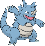 112Rhydon Dream