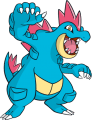 160Feraligatr Dream