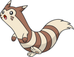 162Furret Dream