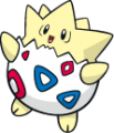 175Togepi Dream