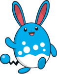 184Azumarill Dream