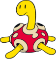 213Shuckle Dream