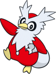 225Delibird Dream