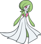 282Gardevoir Dream