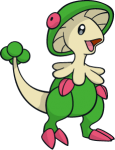 286Breloom Dream