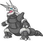 306Aggron Dream
