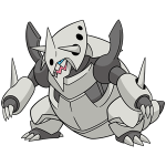 306Aggron Mega Dream