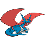 373Salamence Mega Dream