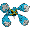 376Metagross Mega Dream