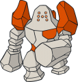 377Regirock Dream
