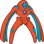 386Deoxys Defense Forme Dream
