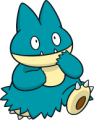 446Munchlax Dream