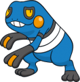 453Croagunk Dream