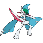 475Gallade Mega Dream