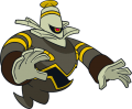 477Dusknoir Dream