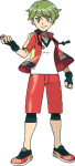 ORAS Ace Trainer M
