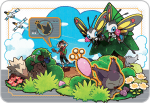 ORAS DexNav artwork